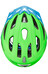 ABUS Urban-I v.2 Helm neon green